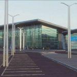 Терминалы в аэропорту Днепра построит частный инвестор