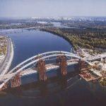 В октябре начнется бетонирование Подольского моста