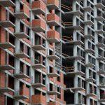 «Укрбуд» выступает против завершения строительства своих замороженных жилых комплексов