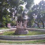 На реконструкцию сквера в Запорожье подбросят денег