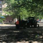 В Мелитополе отремонтируют улицу