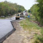 За ремонтом запорожской дороги в Крым присмотрят