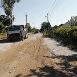 Белорусы построят дорогу под Херсоном
