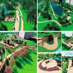 В Киеве со второй попытки разобьют парк