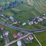 Львов построит кусочек дороги за 225 млн. грн.