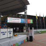 Как прошел первый день IV международной выставки-фестиваля «Install Fest Ukraine»-2020.