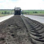 Президент пригрозил строителям николаевской дороги