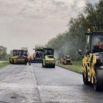 Белорусы получили второй подряд на дороги