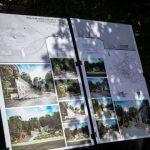 Возле нацбиблиотеки построят мемориал погибшим киевлянам