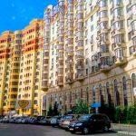 Сколько стоят киевские квартиры осенью 2020 года