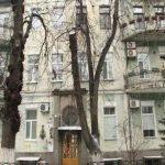Владельцы квартиры в доме-памятнике начали самовольный ремонт