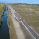 В Одесской области начали ремонтировать дорогу из Измаила