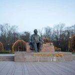 Киевский парк проверят на строительство