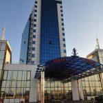 Одесские гостиницы недозагружены на треть