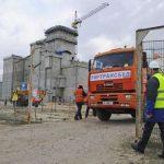 Хранилище ядерных отходов все никак не могут достроить