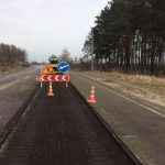 Волынь выделила 216 млн. грн. на ремонт дорог