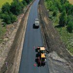 На 40 км луганской дороги дали больше миллиарда