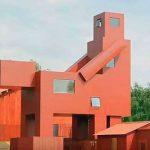 Строительные курьезы: как выглядит самый эротичный дом в мире