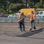 У Киева – грандиозные планы по ремонту дорог