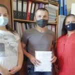Братья-атошники получат квартиры на одном этаже в Запорожье
