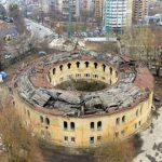 В отстроенной Наводницкой башне зазвучит классическая музыка