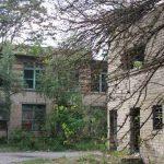 Стоимость реконструкции здания в Мелитополе снизили на четверть
