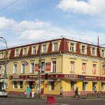 9 объектов в Киеве получили охранный статус