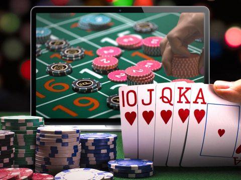 Развлечения и выгодные бонусы в онлайн-казино