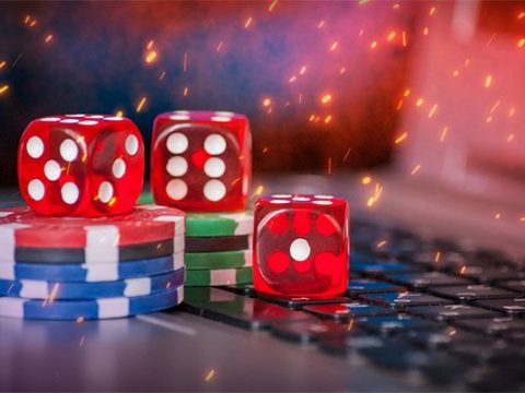 Удобство онлайн-казино