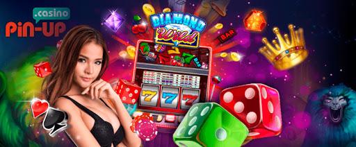 Верификация в онлайн-казино Пин ап