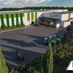 Международный консорциум построит мусорный завод во Львове