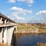 К Хортице откроют проезд по мосту