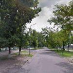 У Классического лицея в Запорожье починят дорогу