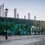 Киев продолжает бороться за Андреевский спуск