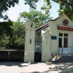 Столовую одесского санатория оснастят российской техникой