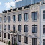Профилакторий во Львове превратят в гостиницу