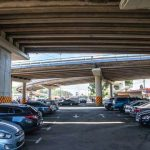 В Киеве продают 820 перехватывающих паркомест