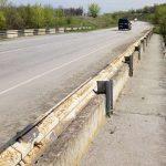 Запорожье перестроит мост