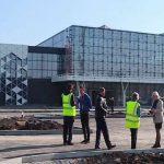 Запорожье отремонтирует VIP-корпус аэропорта