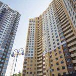 Интерес к новому жилью растет