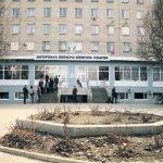 Запорожская больница упорно заказывает ремонт