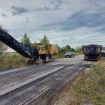 Готовившаяся к закрытию компания отремонтирует львовскую дорогу