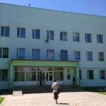 «Коронавирусной» больнице дали всего 1,95 млн. грн. на ремонт