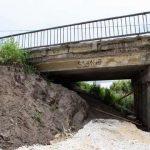 Связанные компании разыграли тендер на ремонт моста
