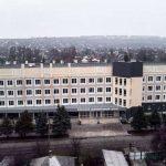 В Славянске реконструировали диагностический центр с поликлиникой