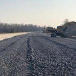 Под Кривым Рогом построят дорогу из шлака