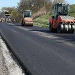 Дорогу от Житомира до Черновцов отремонтируют за 154 млн. грн.