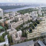 На Московской разрешили построить ЖК с превышением допустимой высоты