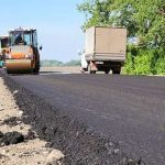 На черниговскую дорогу дали 65 млн. грн.