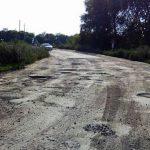 Житомир заказал киевлянам ремонт местной дороги